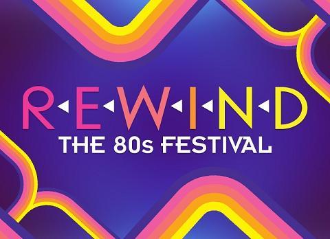 Rewind Festival Logo