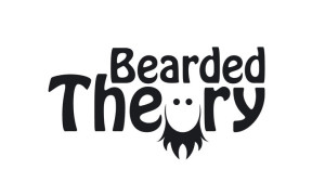 bearded theory festival logo