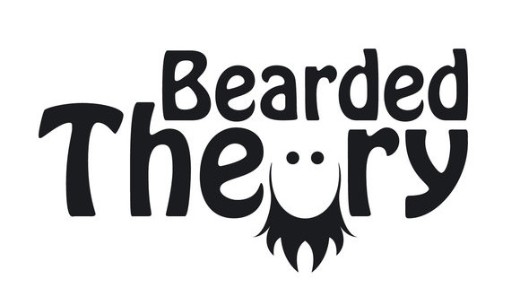 Bearded Theory Logo