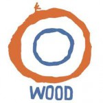 wood festival logo