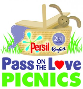 persil pass on the love picnics