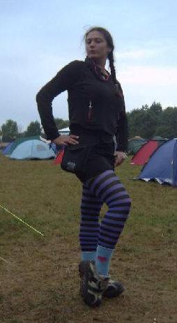 jester at v festival