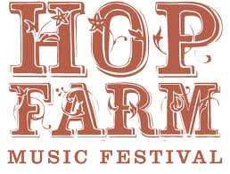 hop farm music festival review