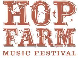 hop farm music festival review