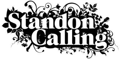 standon calling festival logo