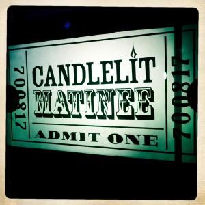 Applecart_candlelit matinee