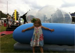 magic loungeabout zorbing