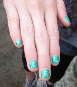 mcfly nails