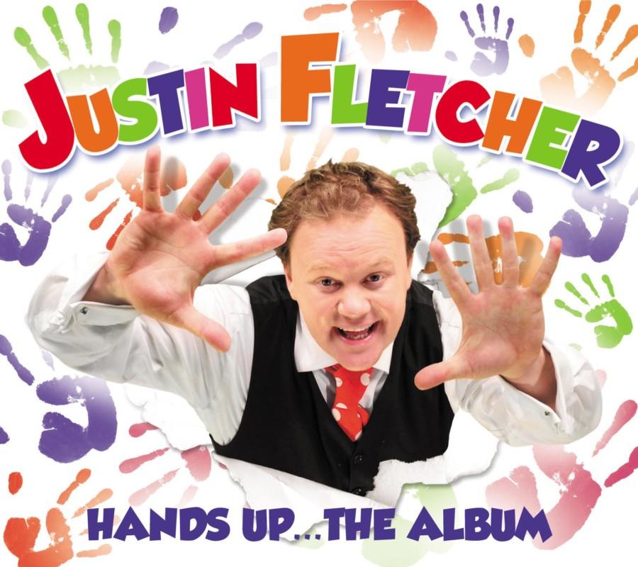 Justin Fletcher Album 2012