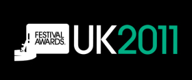 UK Festival Awards 2011