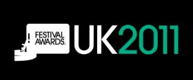 UK Festival Awards 2011