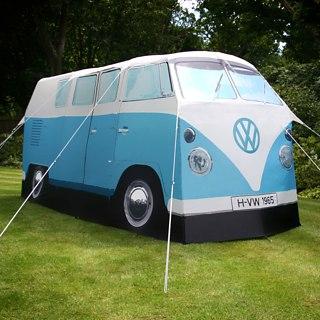 VW Campervan Tent