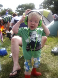 glasto toddler