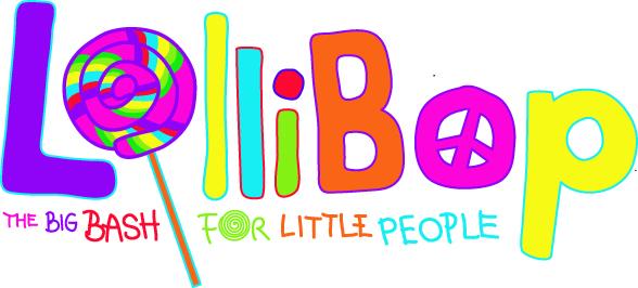 lollibop festival logo