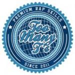 Too Many Ts logo