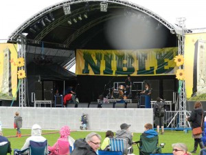 north nibley music festival 2012