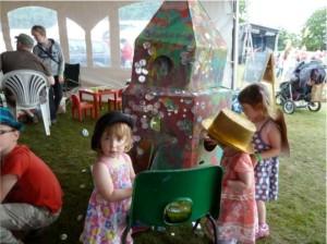 craft tent summer breeze 2012