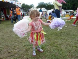 pom pom fairy summer breeze 2012