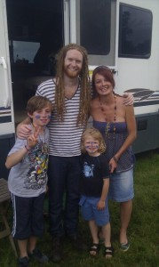 interview with newton faulkner cornbury