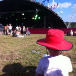 Wilderness Festival – 2012
