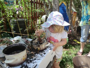 imps creativity mud kitchen