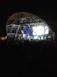 Jersey Live 2012