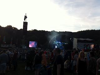 Bingley Music Live 2012 (c) Yorkshire Festivals