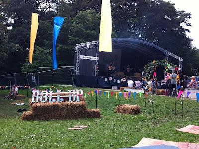 bingley music live (c) yorkshire festivals