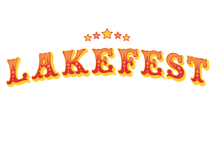 lakefest logo