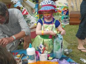 festival fun angel gardens