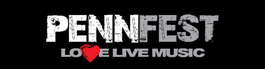 penn festival logo