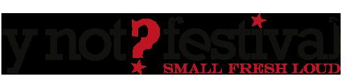 y-not festival logo
