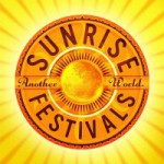 sunrise festivals logo