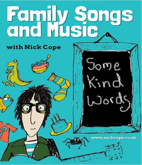 family-songs