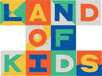 land of kids logo