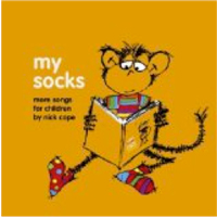 my socks - nick cope
