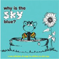 why is the sky blue - nick cope