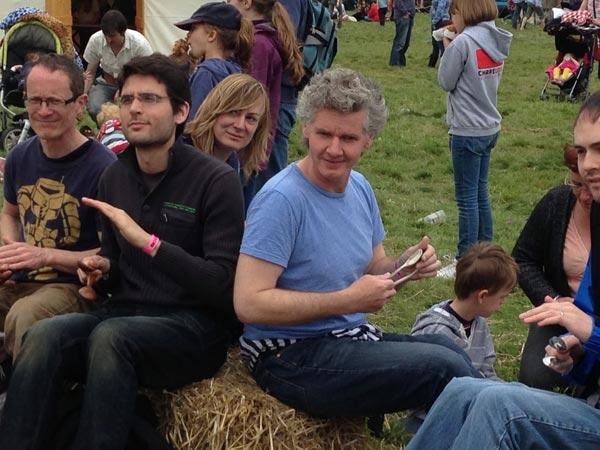 spoons workshop wood festival