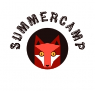 summercamp fox logo