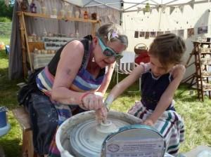 The Portable Pottery Company