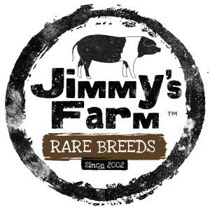 Jimmy's Farm logo high res