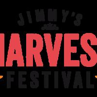 Jimmys Farm Harvest Festival Logo