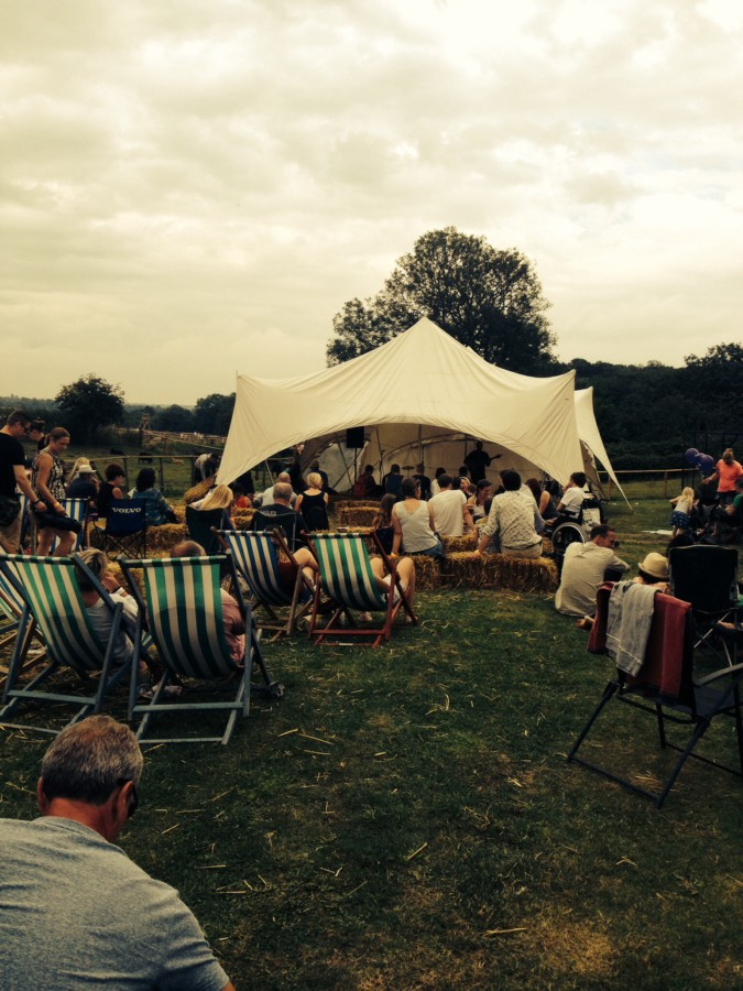 Jimmy's Sausage and Beer Festival 2014