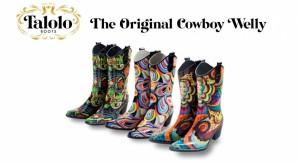 talolo boots