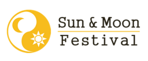 Sun and Moon Festival Logo