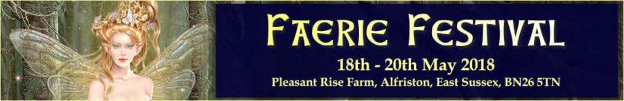 Magical Faerie Festival
