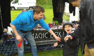 Magical Faerie Festival 2015
