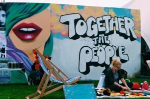 together t p logo