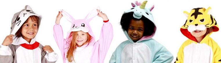 Kids Kigu Costumes