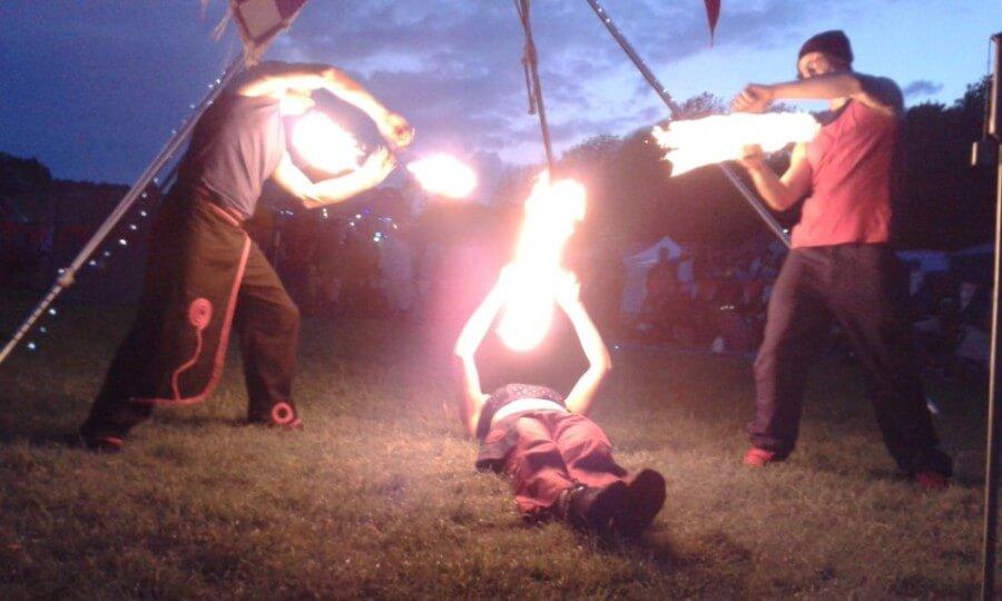 Magical Faerie Festival 2016